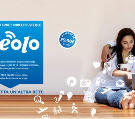Partner Autorizzato EOLO
