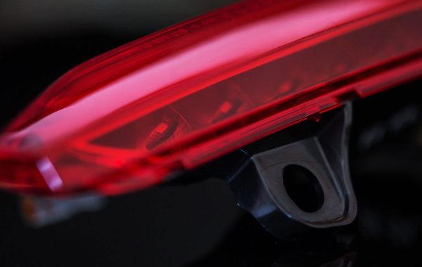 Fanale posteriore Ducati XDIAVEL